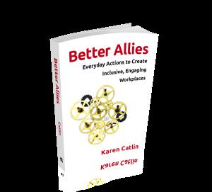 Better Allies book cover