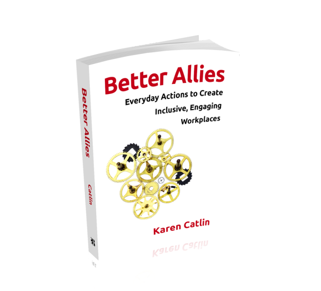 Better Allies book cover