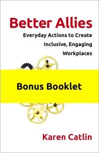 Bonus Booklet